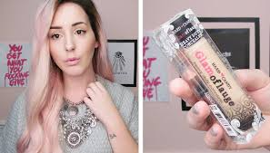 first impressions u0026 tattoo cover up glamoflauge concealer by hard