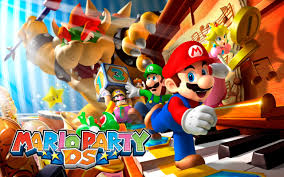 mario party ds wallpaper hd backgrounds images 172 kb jerrell