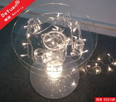 cupcake stand with led lights custom acrylic cake stands with led lights dessert cupcake tower