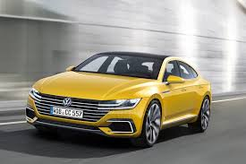 volkswagen arteon price new toy from vw u2013 global magazine news