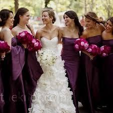 plum wedding dresses wedding dresses naf dresses