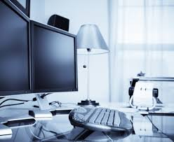 How To Clean Your Desk How To Clean Your Home Office