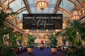 wedding venues california unique california wedding venues artfully wed wedding