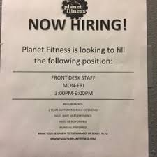 gyms hiring front desk near me planet fitness el paso central gyms 5026 montana ave el