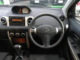 2004 toyota ist 1 3f used car for sale at gulliver new zealand