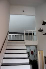 Contemporary Railings For Stairs by Stairs Modern Stair Railing Glass And Steel Staircase Railing