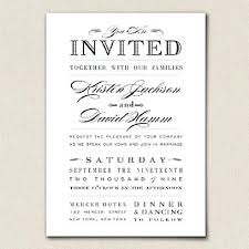 unique wedding invitation wording exles wedding invitations format wedding invitations sles wording