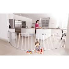 Munchkin Baby Gate Banister Adapter Dreambaby Baby Gates Walmart Com