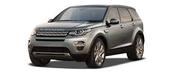 land rover discovery sport hse luxury 7 seater reviews price