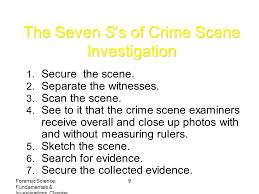 forensic science t trimpe ppt download