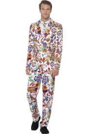 men s men s retro 60 s 70 s 80 s costumes hippie costumes