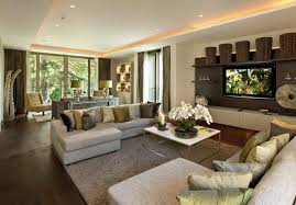 Big Living Room Ideas Cool Ideas To Decorate Large Living Room Living Room Designs Cool