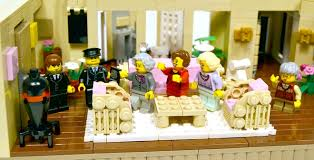 golden girls u0027 lego set inches closer to reality