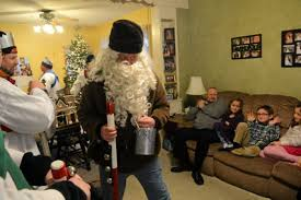 orthodox faithful celebrate christmas in saint clair news