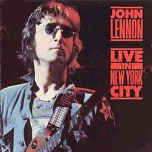 photo albums nyc live in new york city lennon album