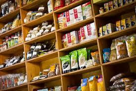 organic grains flours and packaged goods geelong organic larder