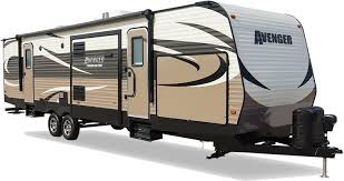 travel trailers images Avenger travel trailers campkin 39 s rv centre png&a