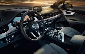 audi suv q7 interior all new audi q7 coming soon cars u0026 bikes pinterest audi q7