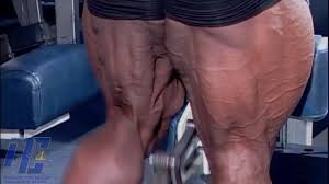 Ronnie Coleman Bench by Watch Ronnie Coleman Insane Leg Training U2013 Fitness Volt
