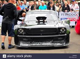 hoonigan mustang ken block hoonigan stock photos u0026 ken block hoonigan stock images
