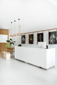 Reception Desk Size by Ideas About Office Reception Furniture Designs 25 Office Reception