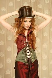 Steampunk Halloween Costumes 91 Steampunk Images Steampunk Fashion