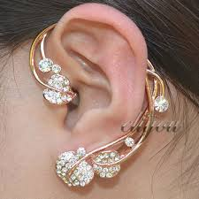 cheap clip on earrings cheap cool clip earrings find cool clip earrings deals on line at