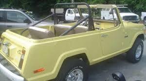 jeep commando 2016 1973 jeep commando for sale near cadillac michigan 49601