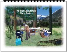 Camp Kitchen Box Plans by Camp Kitchen Chuck Box Patrol Box Design Build And Books