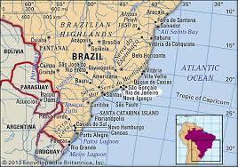 de janeiro on the world map de janeiro brazil britannica