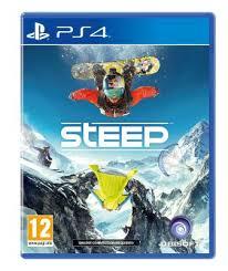 buy steep ps4 games range tesco