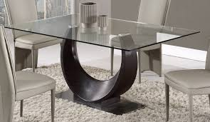 Stunning White Round Dining Tables Track Circular With Solid Clear Modern U0026 Contemporary Kitchen U0026 Dining Tables You U0027ll Love