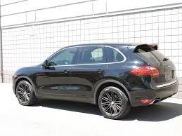 Porsche Cayenne All Wheel Drive - used 2011 porsche cayenne rubicon at auto house usa saugus