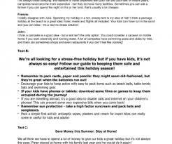 31 free hotel worksheets