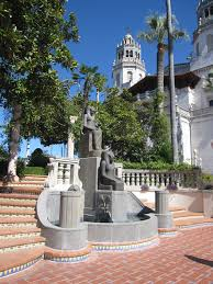 hearst castle wikipedia