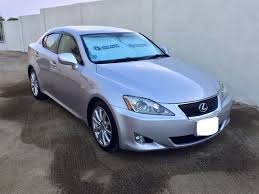 lexus is250 malaysia for sale used 2006 lexus is is250 for sale bf613686 be forward
