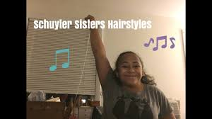 hamilton schuyler sisters hairstyles angelica peggy maria