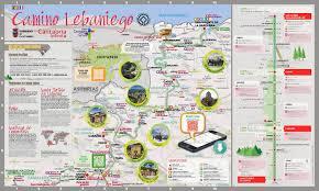 Camino De Santiago Map Camino Primitivo Etapas Buscar Con Google Camino De Santiago