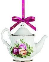 new deals on teapot ornaments