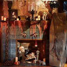 Halloween Apartment Decorating Ideas 32 5 Festive Halloween Door Decorating Ideas From
