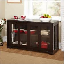 Ashley Curio Cabinets Dining Room Furniture Dining Room China Cabinets Ebay