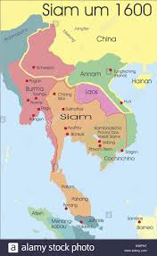 Laos World Map by Burma Laos Thailand Cambodia Vietnam Philippines And World Stock
