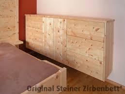 Schlafzimmer Massivholz Zirbenholz Kommode Km 12 Schlafzimmer Massivholz