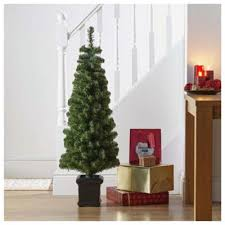 buy tesco 4ft topiary christmas tree from our christmas trees