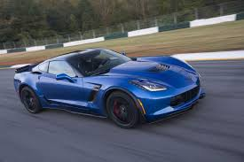 first corvette ever made c7 corvette with magnetic ride control benefits from new software