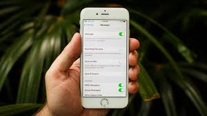Text Message Meme 001 Wrong - blue or green messages 14 iphone tips you ll wish you knew all