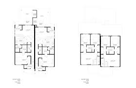 duplex floor plan the wys headwaters sustainable living in powell river bc p r
