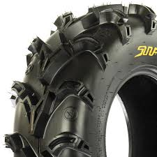 sunf 28x10 12 28x10x12 front mud u0026amp at utv atv tire 6 pr a050