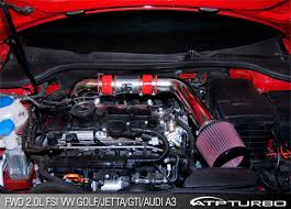 audi a3 turbo upgrade 3 0 modular intake kit vw golf jetta gti audi a3 2 0tfsi turbo