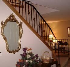 Spiral Stair Handrail Smith Iron Works Spiral Staircases Handrails U0026 Drive Gates